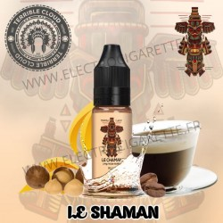 Le Shaman - Totem - Terrible Cloud - 10 ml