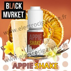 Appie Shake - Black Mvrket - 10ml
