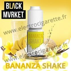 Bananza Shake  - Black Mvrket - 10ml