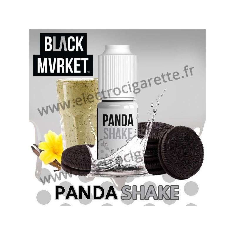 Panda Shake - Black Mvrket - 10 ml