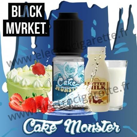 Cake Monster - Black Mvrket - 10ml