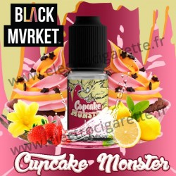 Cupcake Monster - Black Mvrket - 10 ml