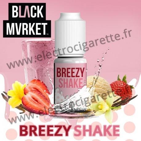 Breezy Shake - Black Mvrket - 10 ml