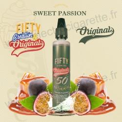 Sweet Passion - Fifty Originals - Aroma Sense - 50 ml