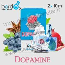 Dopamine - Premium - Bordo2 20ml