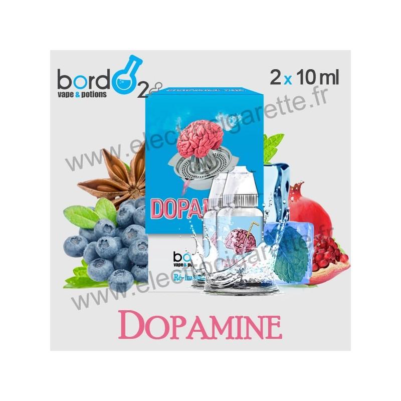 Dopamine - Premium - Bordo2 20ml