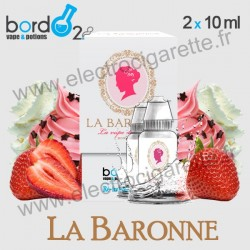 La Baronne - Premium - Bordo2 20ml