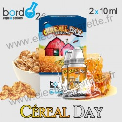 Cereall Day - Premium - Bordo2 20ml