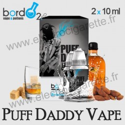 Puff Daddy  - Premium - Bordo2 20ml