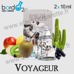 Voyageur - Premium - Bordo2 20ml