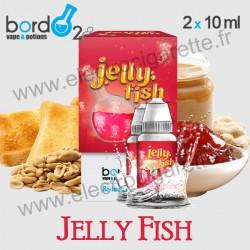 Jelly Fish - Premium - Bordo2 2x10ml