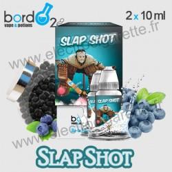 Slap Shot - Premium - Bordo2 - 2x10ml