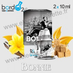 Bonnie - Premium - Bordo2 - 2x10ml