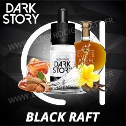 Black Raft - Dark Story - Alfaliquid - 10 ml