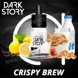 Crispy Brew - Dark Story - Alfaliquid - 10 ml