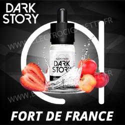 Fort de France - Dark Story - Alfaliquid - 10 ml