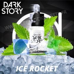 Ice Rocket - Dark Story - Alfaliquid - 10 ml