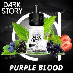 Purple Blood - Dark Story - Alfaliquid - 10 ml