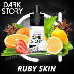 Ruby Skin - Dark Story - Alfaliquid - 10 ml