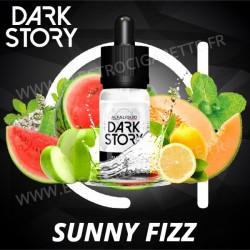 Sunny Fizz - Dark Story - Alfaliquid - 10 ml