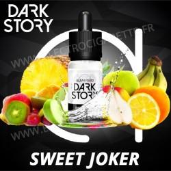 Sweet Joker - Dark Story - Alfaliquid - 10 ml