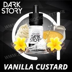 Vanilla Custard - Dark Story - Alfaliquid - 10 ml