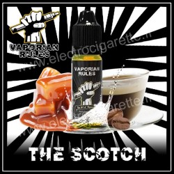 Scotch - Vaporian Rules - 10 ml