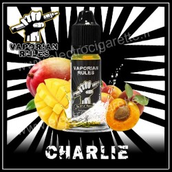 Charlie - Vaporian Rules - 10 ml