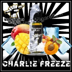 Charlie Freeze - Vaporian Rules - 10 ml