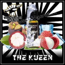 The Kueen - Vaporian Rules - 10 ml