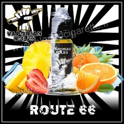 Route 66 - Vaporian Rules - 10 ml