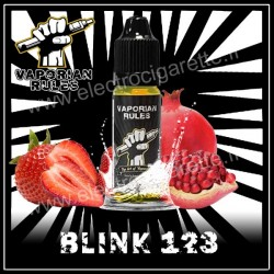 Blink 123 - Vaporian Rules - 10 ml