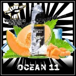 Océan 11 - Vaporian Rules - 10 ml