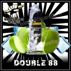 Double 88 - Vaporian Rules - 10 ml
