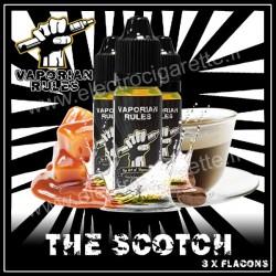 The Scotch - Vaporian Rules - 3x10 ml