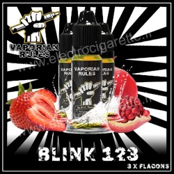 Blink 123 - Vaporian Rules - 3x10 ml