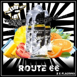 Route 66 - Vaporian Rules - 3x10 ml