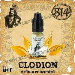 Clodion - 814 - Arôme concentré