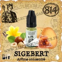 Sigebert - 814 - Arôme concentré