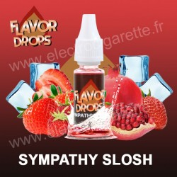 Sympathy Slosh - Flavor Drops - 10 ml