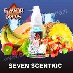 Seven Scentric - Flavor Drops - 10 ml