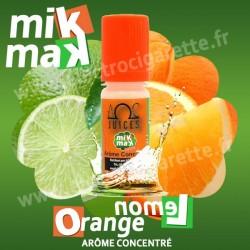 Lemon Orange Juice - AOC Juice - 10 ml - Arôme concentré