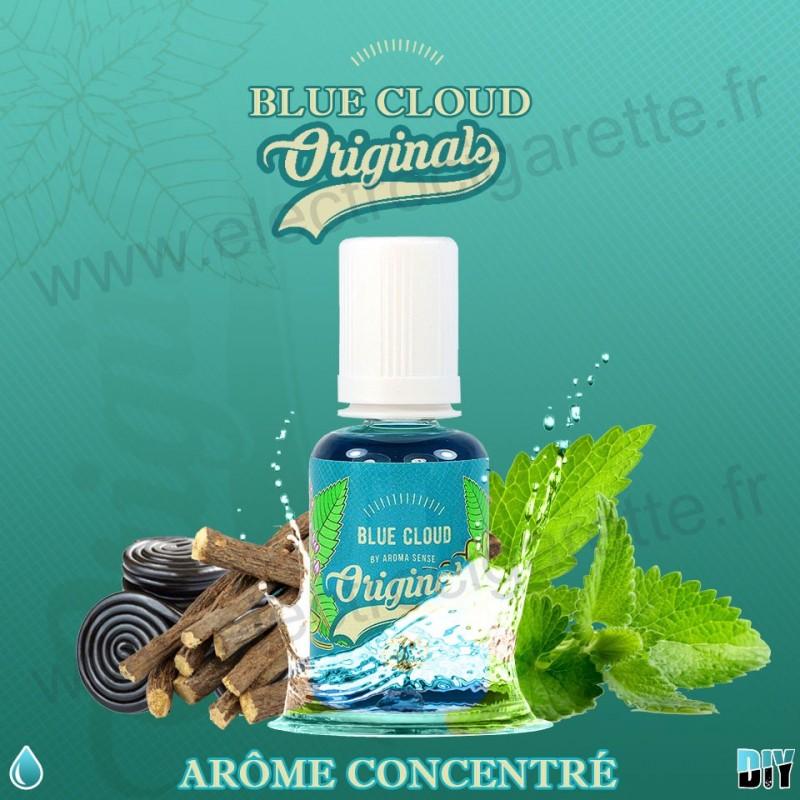 Blue Cloud - Fifty - Aroma Sense - 30 ml - Arôme concentré