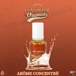 Classico M - Fifty - Aroma Sense - 30 ml - Arôme concentré