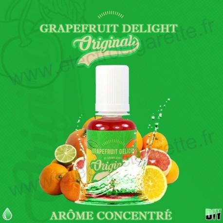 Grapefruit Delight - Fifty - Aroma Sense - 30 ml - Arôme concentré