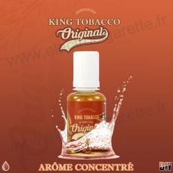 King Tobacco 3BK - Fifty - Aroma Sense - 30 ml - Arôme concentré