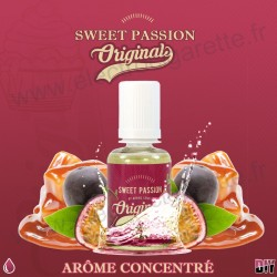 Sweet Passion - Fifty - Aroma Sense - 30 ml - Arôme concentré
