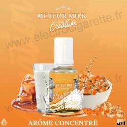 Météor Milk - Fifty - Aroma Sense - 30 ml - Arôme concentré