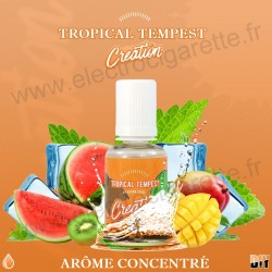 Tropical Tempest - Fifty - Aroma Sense - 30 ml - Arôme concentré