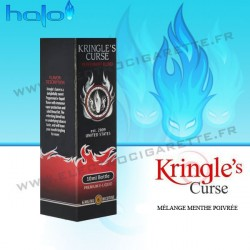 Halo Kringle's Curse - 10ml